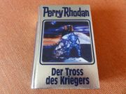 Perry Rhodan Silberband 153