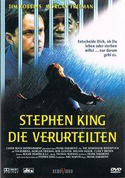 DVD - Die Verurteilten Drama Thriller