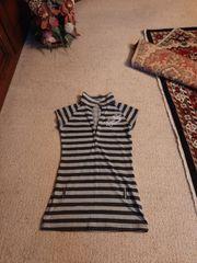 Wunderschönes neuwertiges T-Shirt Kleid in