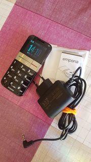 Emporia Handy abzugeben