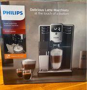 Philips EP5365 10Kaffeevollautomat integrierte Milchkaraffe