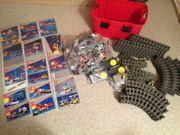 Lego City Eisenbahn Konvolut Sammlung
