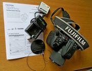 Super-Zoom Digitalkamera Fujifilm FinePix SL