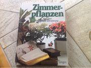 Buch Zimmerpflanzen