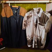 Countrybekleidung- Linedance - Squaredance - Kostüme- Assessor