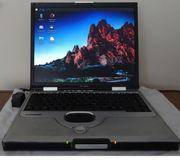 Verkaufe ein Notebook HP - Compaq