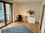 WG Zimmer mitten in Mannheim -