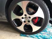 Verkauf von 4 Original VW