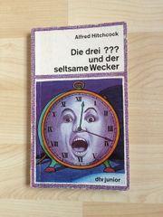 Buch Die drei und der