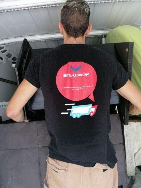 Blitz- Umzüge Umzugsfirma Umzugsservice Umzugsdienst