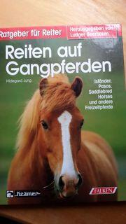Pferdebücher-Gangpferde Tennessee Walking Horse