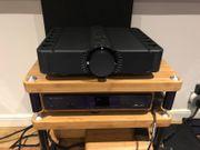 Aavik Acoustics U300 Integrated Amplifier