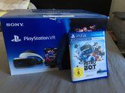 PlayStation VR V2 inkl Zubehör