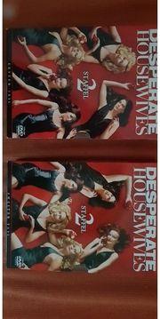 Desperate Housewives Staffel 2 erster