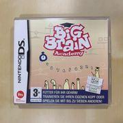 Nintendo DS Spiel Big Brain