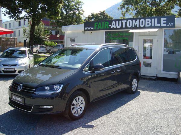VW SHARAN HiGHLiNE LIFE BMT