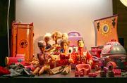 BARBIE Umfangreiches Barbie Konvolut