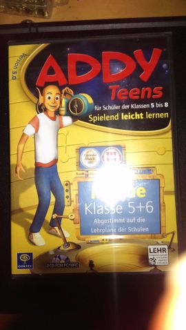PC DVD Software Lernprogramme zu: Kleinanzeigen aus Obersulm - Rubrik Schul- und Lehrbedarf