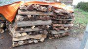 Brennholz 11 Ster