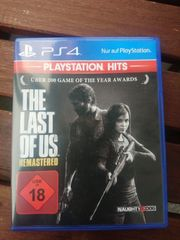 The Last Of Us - Remastered -