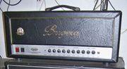 Bugera 1990 Infinium Gitarrenverstärker 120