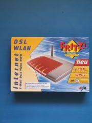 Fritz Box WLAN 3170