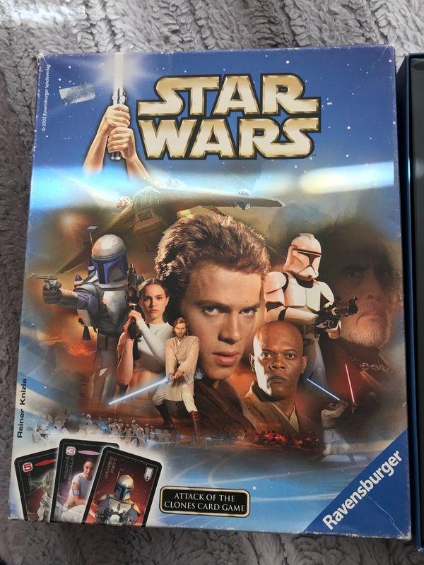 Star Wars Spiel