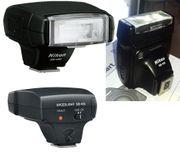 Nikon SB-400 Blitzgerät WIE NEU