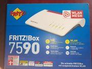 AVM FRITZ Box 7590 AX