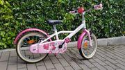 B Twin Mädchen Fahrrad 16