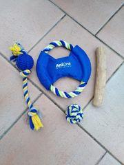 Hundespielzeug-Set 1