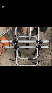 Fahrradträger für Auto