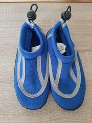 Schöne Aqua Schuhe Gr 24