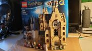 LEGO HARRY POTTER UHRENTURM