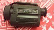 Wärmebildkamera Guide IR518-EC