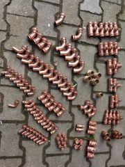 viega Kupfer pressfittinge