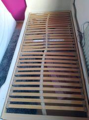 Kinderbett von Paidi 90x200