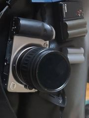 Canon EOS 300D Defekt