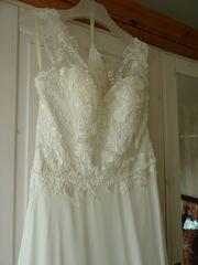 Wunderschönes neues Brautkleid ungetragen ungeändert