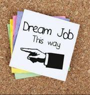 Arbeit gesucht