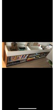 Sideboard Raumteiler
