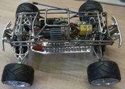 RC CAR TRAXXAS E-Maxx Monstertruck