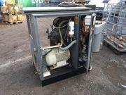 Kompressor Atlas Copco GA 22