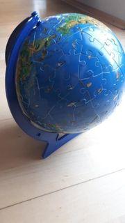 Ravensburger Puzzleball Puzzle Ball Globus