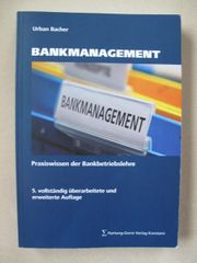 Bankmanagement
