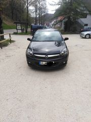 Opel Astra 1 8 gtc