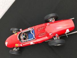 Bild 4 - Ferrari Dino 156 F1 Sharknose - Rosenheim Fürstätt