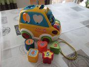 Verkaufe 1 schönes Spielauto - Gebraucht