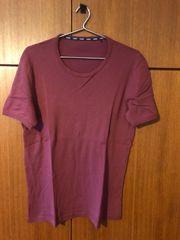 Huber T-Shirt Herren Gr L