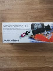Aqua Medic Refractometer mit LED